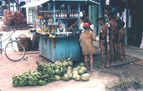 Blao - Juillet 1959